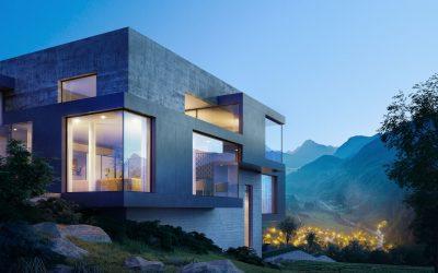 Edificios-Arquitectura Ipiales Moderna