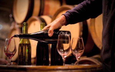 Sueños de exportar sus vinos